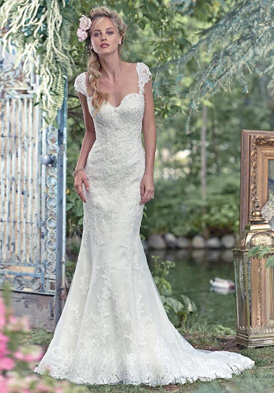 Maggie Sottero Rita Wedding Dress photo