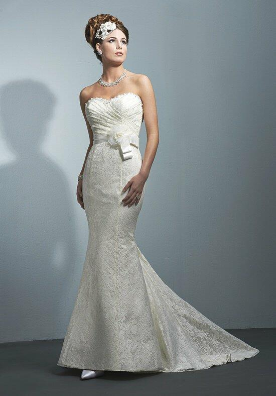 1 Wedding by Mary's Bridal 3Y289 Wedding Dress photo