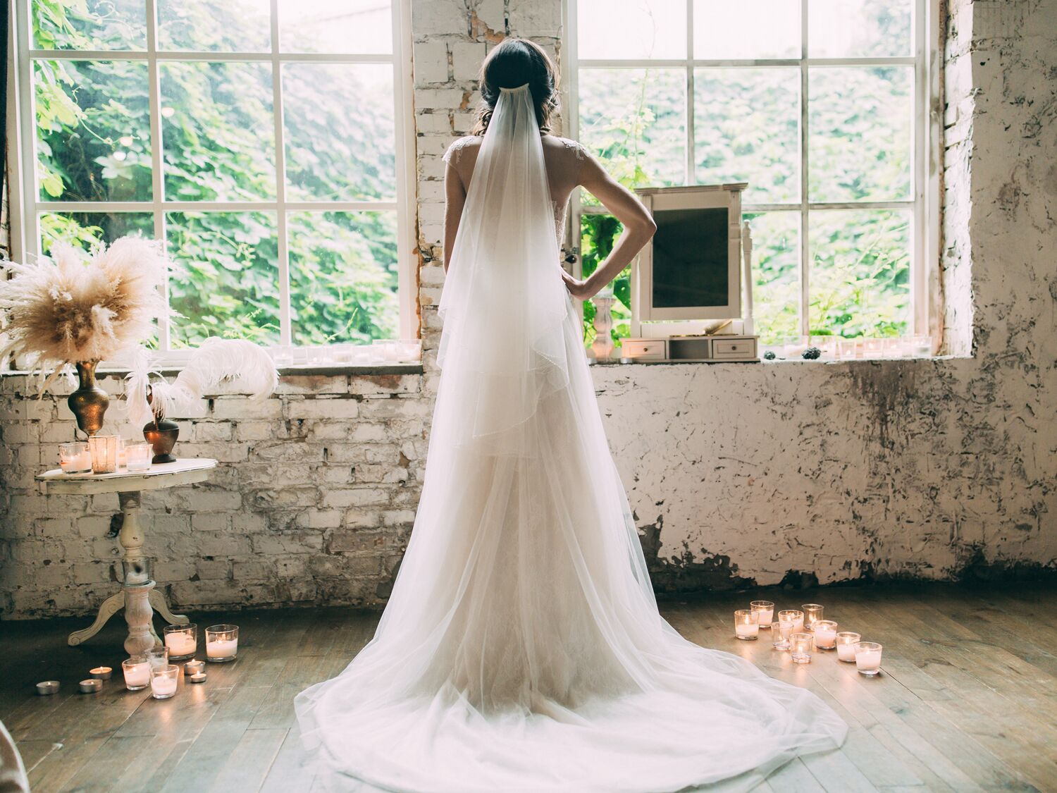 Don't Miss The Veil: Incredible American Wedding Traditions to follow