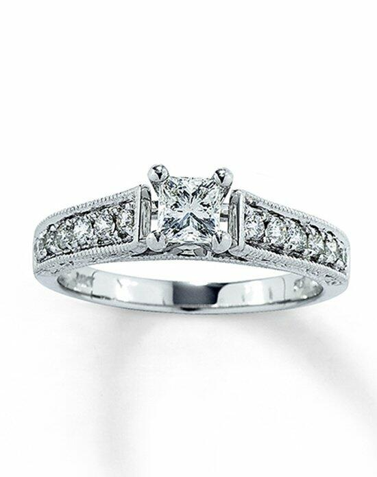Kay Jewelers 80623313 Engagement Ring photo