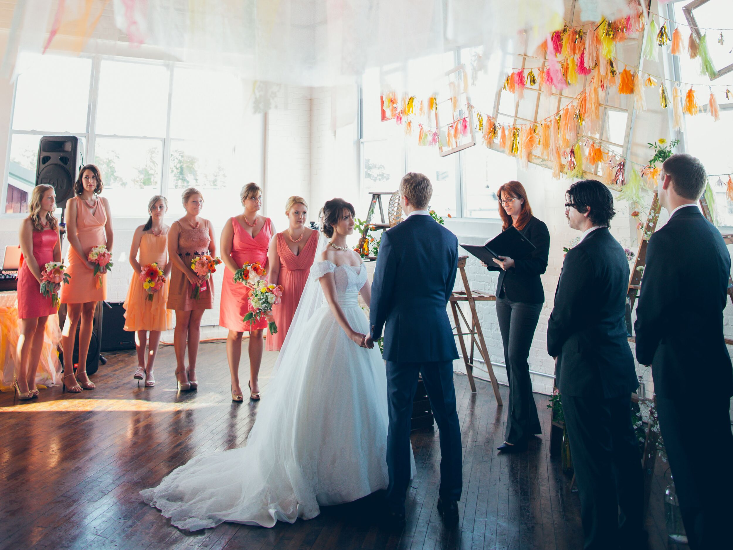 The Best Sample Wedding Ceremony Scripts To Inspire You