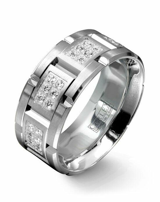 Carlex WB-9155 Wedding Ring photo
