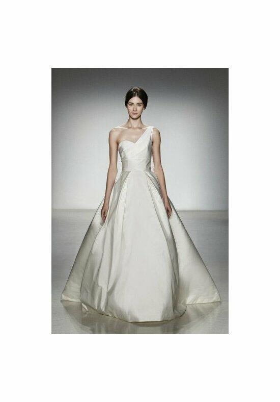 Amsale NEWPORT Wedding Dress photo