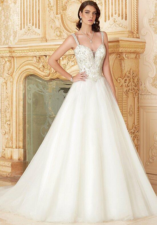 IVOIRE by KITTY CHEN ELEANOR V1385 Wedding Dress photo