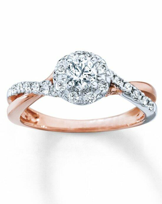 Kay Jewelers 991024706 Engagement Ring photo