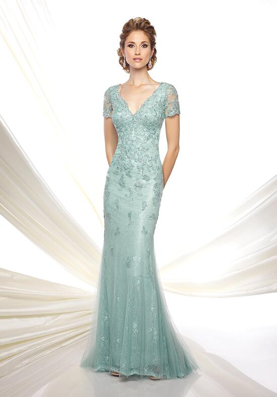 Ivonne D. 116D32 Mother Of The Bride Dress photo