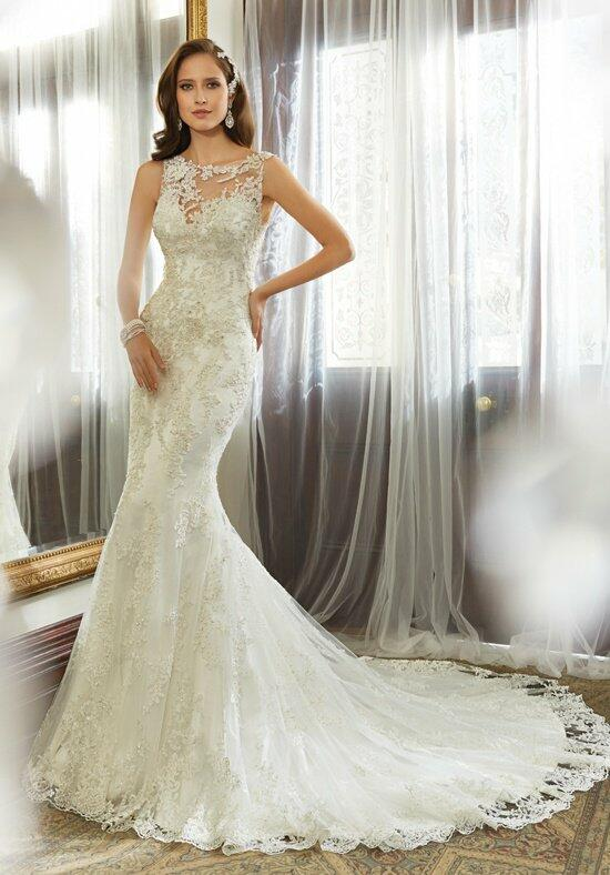 Sophia Tolli Y11557 Kea Wedding Dress photo