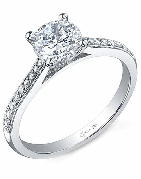 Since1910 SY821 Engagement Ring photo