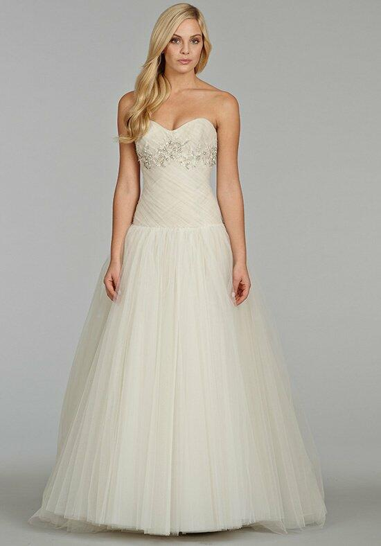 Jim Hjelm 8401 Wedding Dress photo