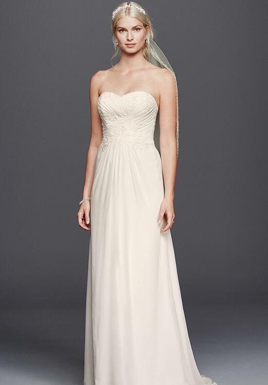 David's Bridal David's Bridal Collection Style WG3793 Wedding Dress photo