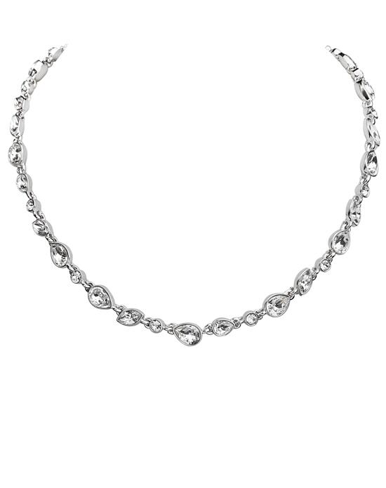 Nina Bridal Nieva Wedding Necklaces photo