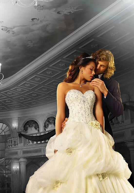 Disney Fairy Tale Weddings by Alfred Angelo 243 Wedding Dress photo