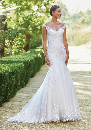 Sincerity Bridal 44198 Mermaid Wedding Dress