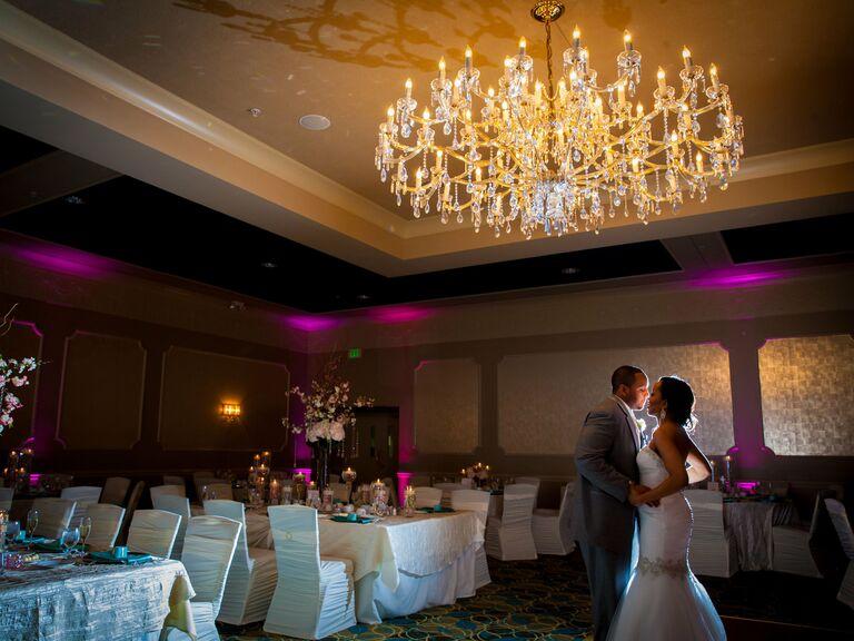 Wedding venue in Ellicott City, Maryland.