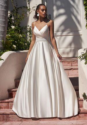 Moonlight Tango T921 A-Line Wedding Dress