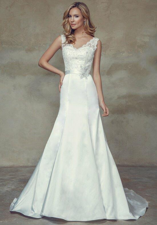 Mia Solano M1538Z Wedding Dress photo