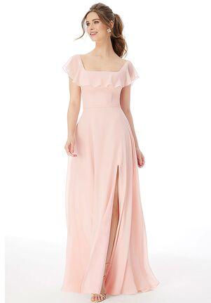 Morilee by Madeline Gardner Bridesmaids 1304 - Morilee by Madeline Gardner Bridesmaids Square Bridesmaid Dress