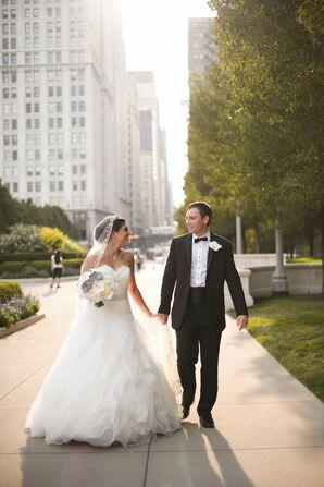 Sandra & Chris in Chicago, IL