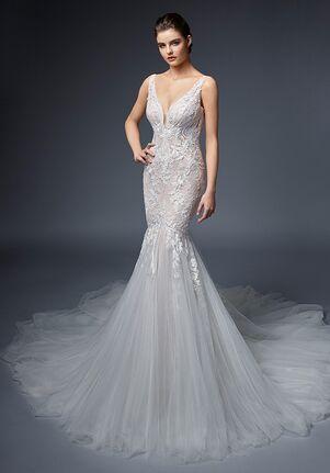 ÉLYSÉE CHARLOTTE Mermaid Wedding Dress