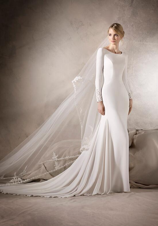 LA SPOSA HAILEY Wedding Dress photo