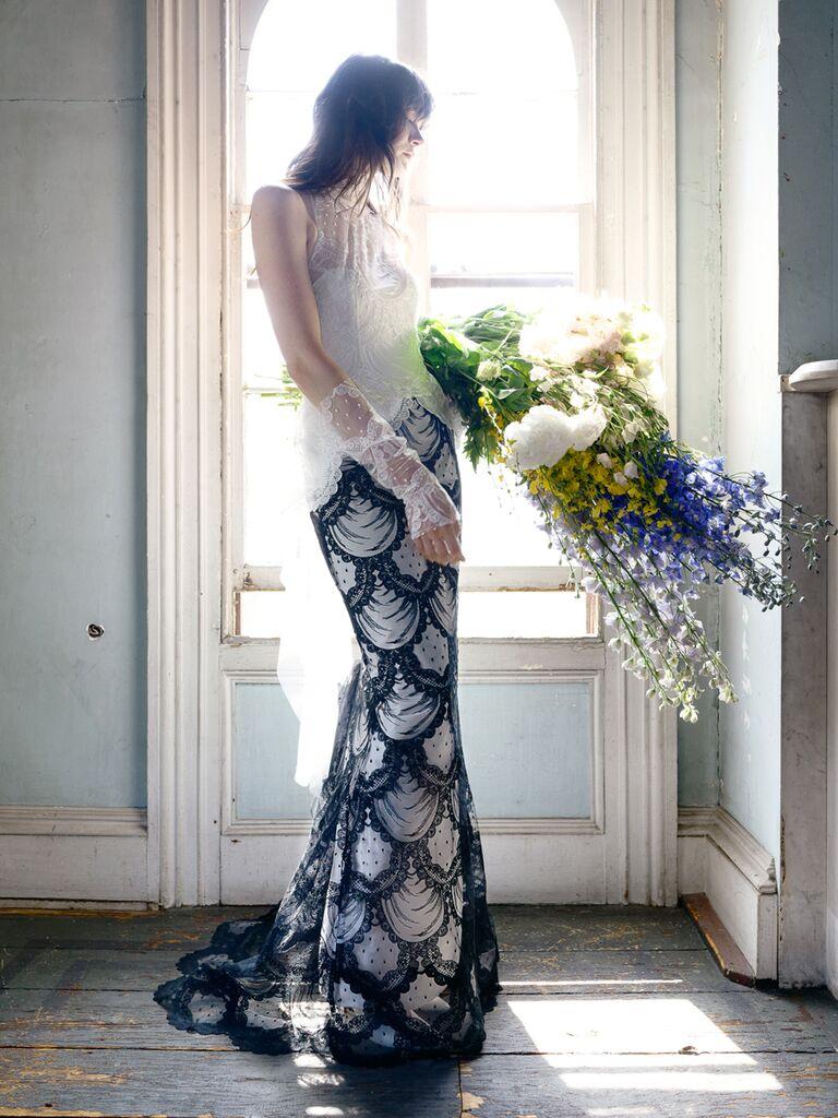 Elizabeth Fillmore wedding dresses
