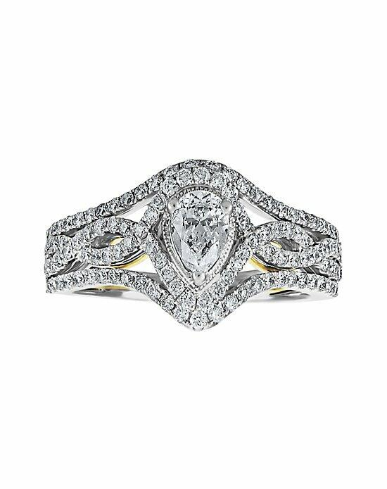 Helzberg Diamonds 2146005 Engagement Ring photo