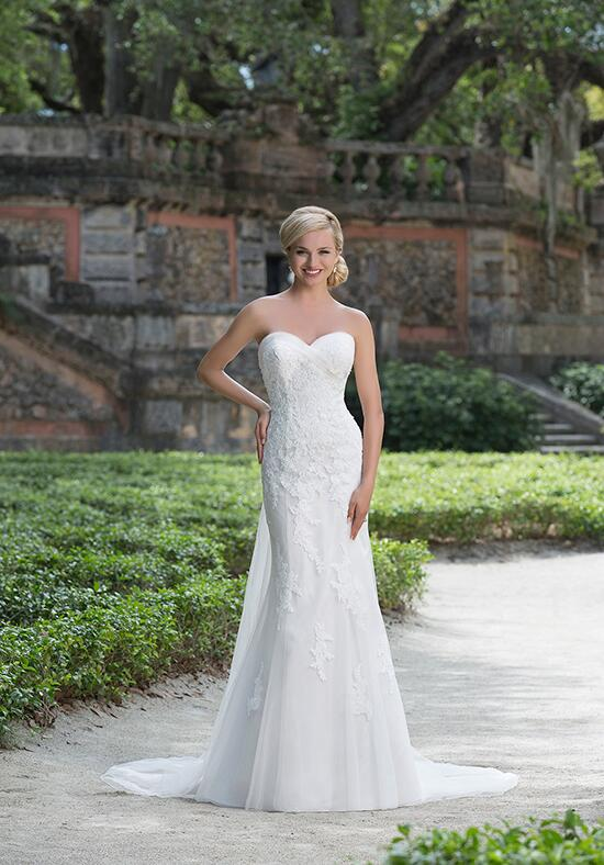 Sincerity Bridal 3876 Wedding Dress photo