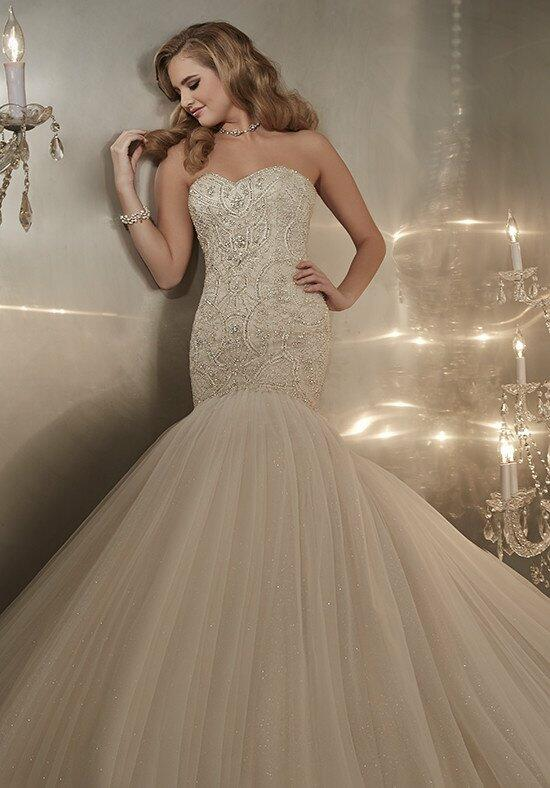 Christina Wu Brides Style 15575 Wedding Dress photo