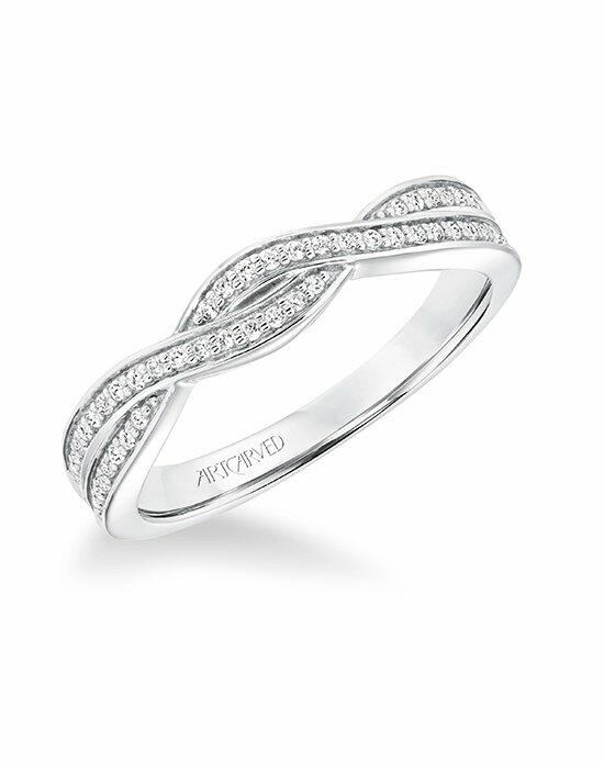 ArtCarved 31-V656W-L Wedding Ring photo
