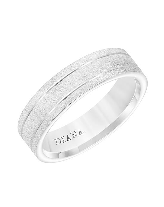 Diana 11-N8760W6-G.00 Wedding Ring photo