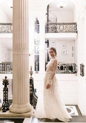 Cynthia Grafton-Holt Couture MALA A-Line Wedding Dress