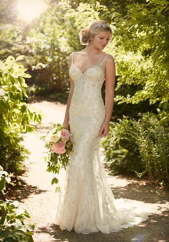 Essense of Australia D2079 Wedding Dress photo