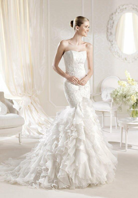LA SPOSA Dreams Collection - Ingelisse Wedding Dress photo