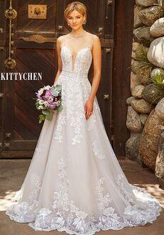 KITTYCHEN LAMISE, H1939 A-Line Wedding Dress