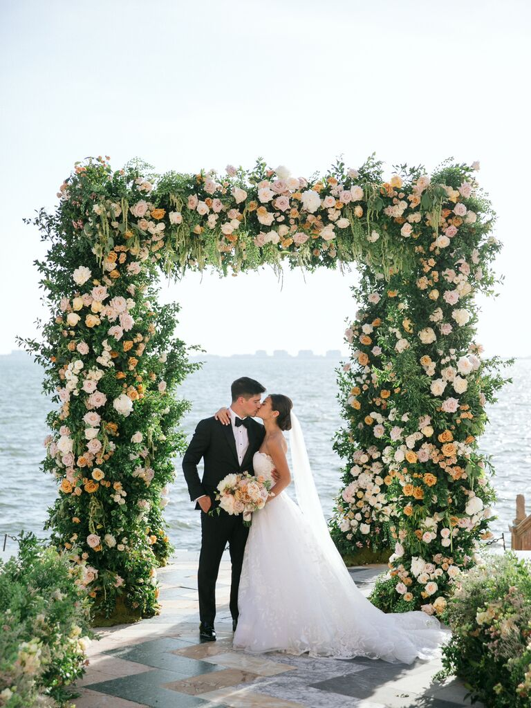 caila quinn wedding