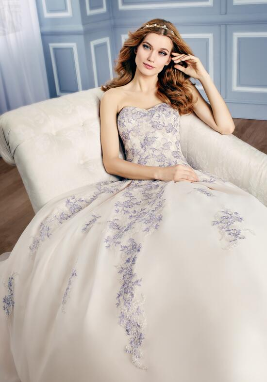Moonlight Couture H1311 Wedding Dress photo