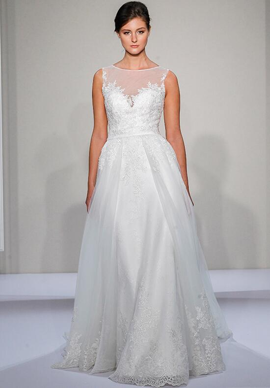 Dennis Basso for Kleinfeld 14087 Wedding Dress photo