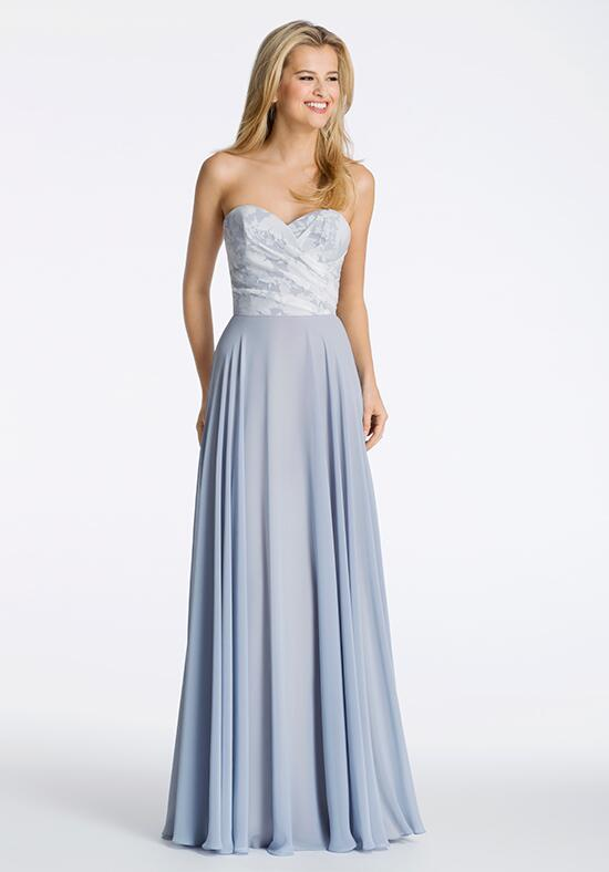 Hayley Paige Occasions 5604 Bridesmaid Dress photo