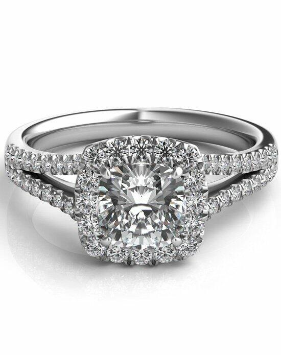 Since1910 Since1910 Signature Collection - SNT313 Engagement Ring photo
