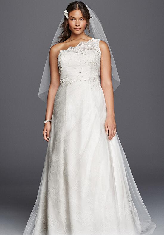 David's Bridal David's Bridal Woman Style 9WG3790 Wedding Dress photo
