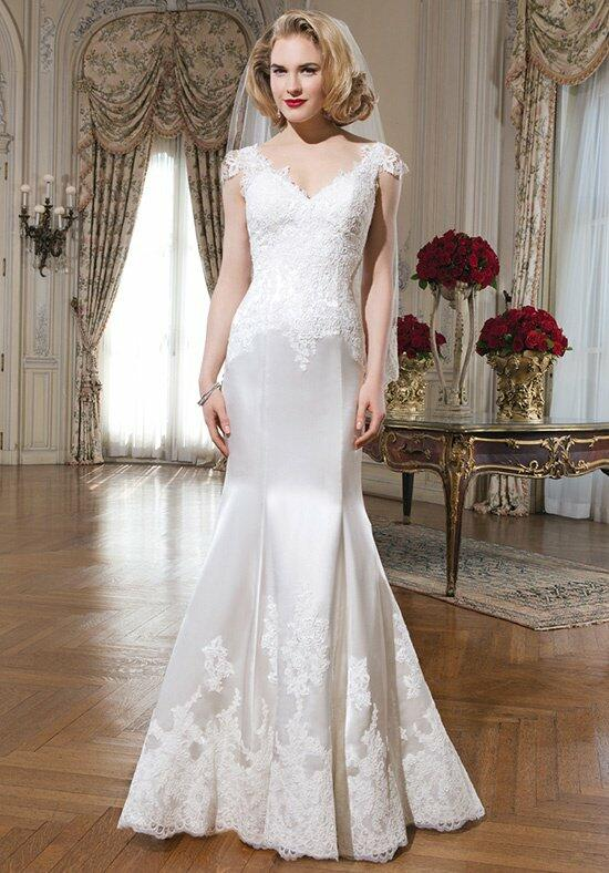 Justin Alexander 8730 Wedding Dress photo