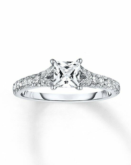 Kay Jewelers 991229218 Engagement Ring photo