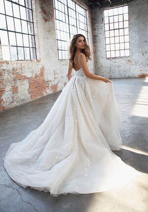 Louvienne Luna Ball Gown Wedding Dress