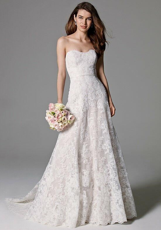 Watters Brides Adair 8025B Wedding Dress photo