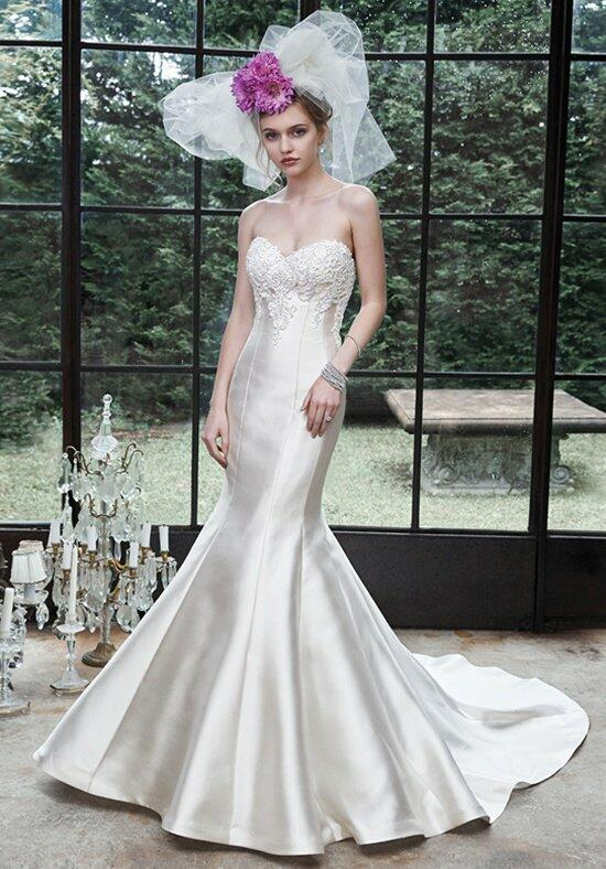 Maggie Sottero Betty Wedding Dress photo