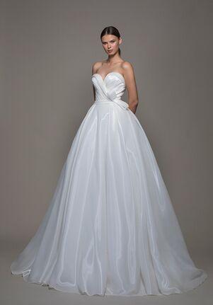 Pnina Tornai for Kleinfeld 4795 Wedding Dress