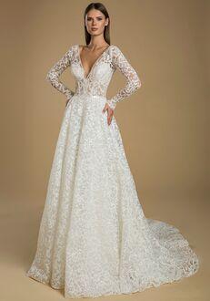 LOVE by Pnina Tornai for Kleinfeld 14843 Wedding Dress