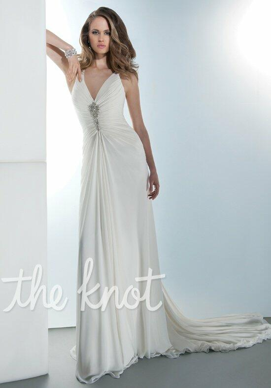 Demetrios DR176 Wedding Dress photo