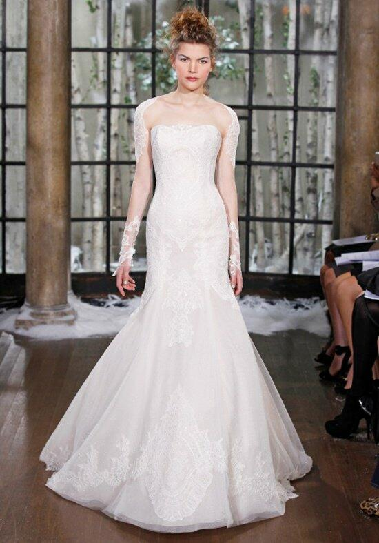 Ines Di Santo Larissa Wedding Dress photo