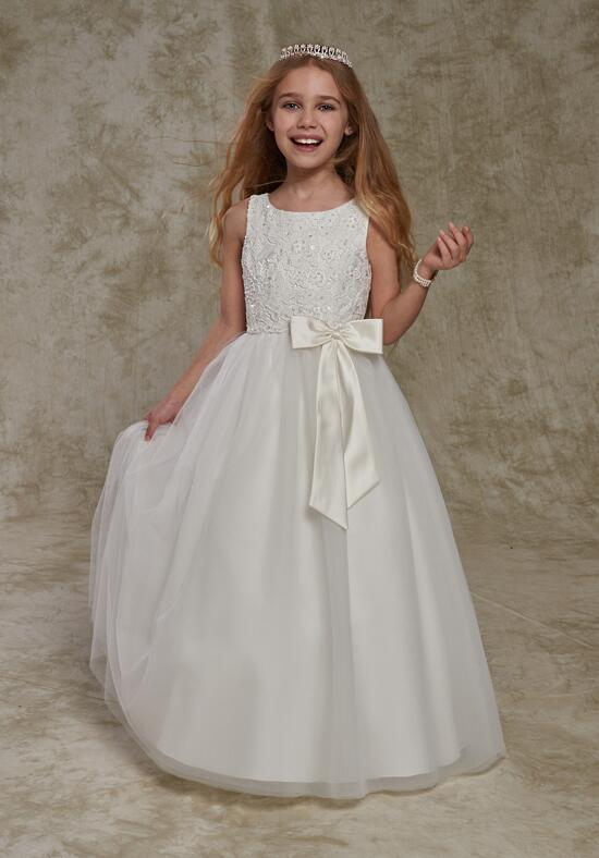 Cupids by Mary's F539 Flower Girl Dress photo